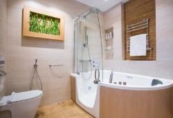 Панели ПВХ для ванной