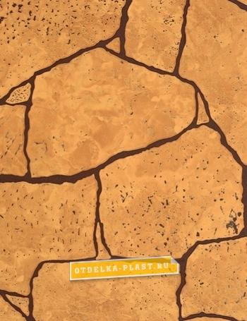 МДФ панели под камень «OKA-01»