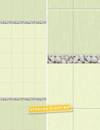 Стеновые панели ПВХ АРТ «ONC-12» фон (добор)