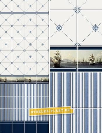 Пластиковые панели АРТ «OUM-01» рисунок