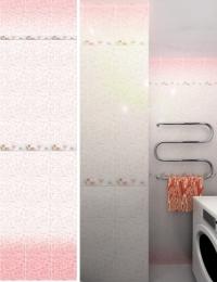 3D панели ПВХ АРТ «ONC-33» фон (добор)