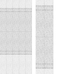 Панели ПВХ АРТ «OPJ-02» фон (добор)