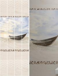 Стеновые панели ПВХ АРТ «OUM-12» рисунок