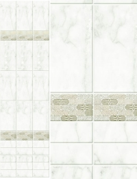 3D панель ПВХ АРТ «ONC-16» фон (добор)
